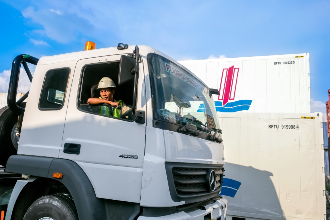 Inland Freight Services